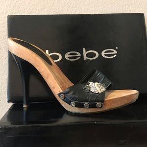 bebe Shoes - bebe Heels